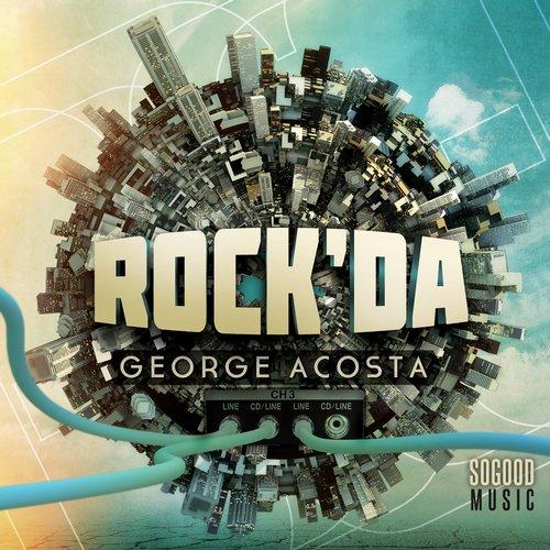 Album Art - Rock'DA