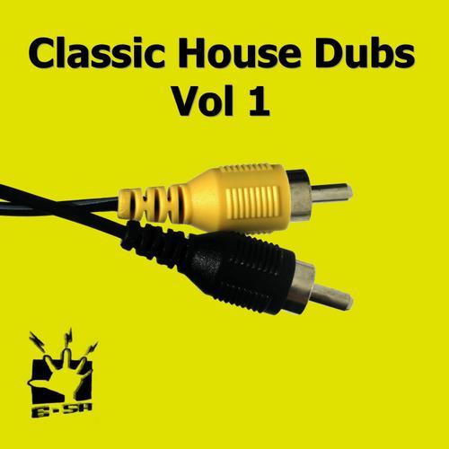 Album Art - E-SA Classic House Dubs Vol. 1