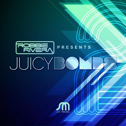 Album Art - Robbie Rivera Pres. Juicy Bombs Vol. 2