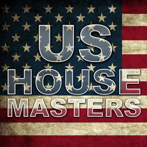 Album Art - US House Masters