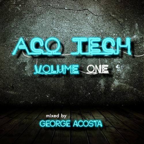 Album Art - ACO Tech Volume One