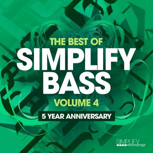 Album Art - The Best of Simplify Bass: Vol. 4