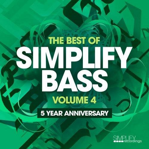 Album Art - The Best of Simplify Bass: Vol. 4