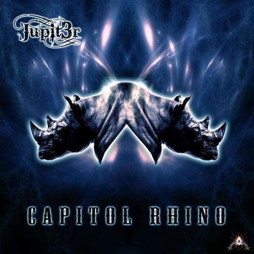 Album Art - Capitol Rhino