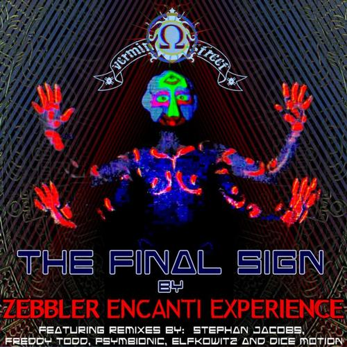 Album Art - The Final Sign