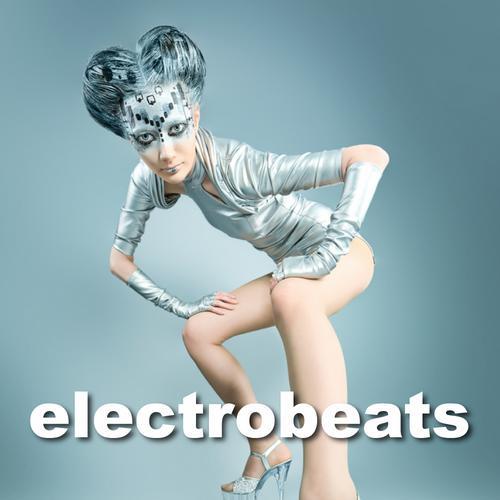 Album Art - Electro Beats