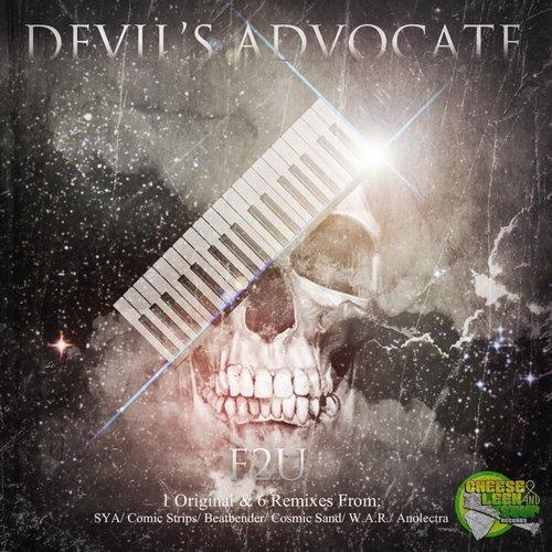 Album Art - Devil's Advocate
