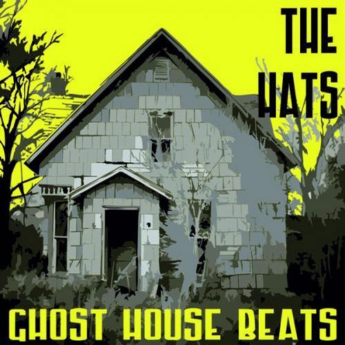 Album Art - Ghost House Beats