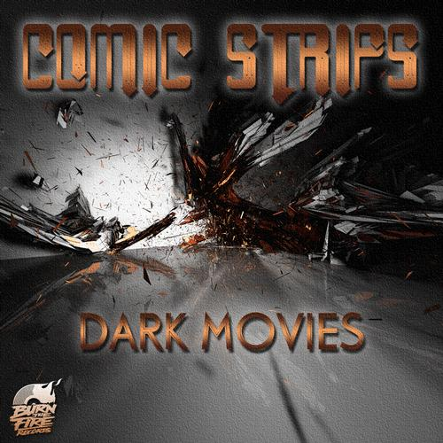Dark Movies Album Art