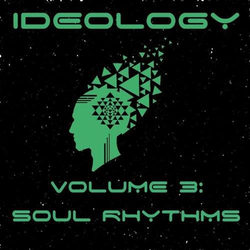 Album Art - Ideology, Vol. 3: Soul Rhythms
