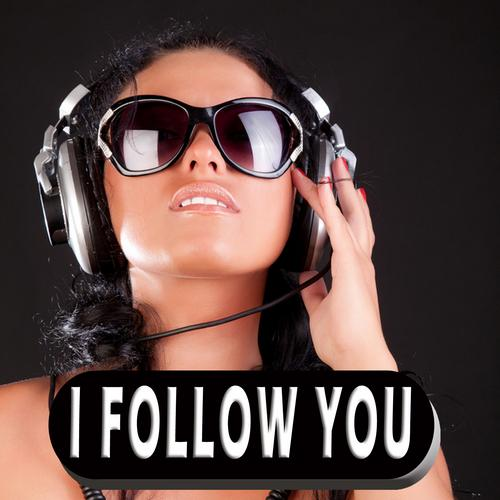 Album Art - I Follow You