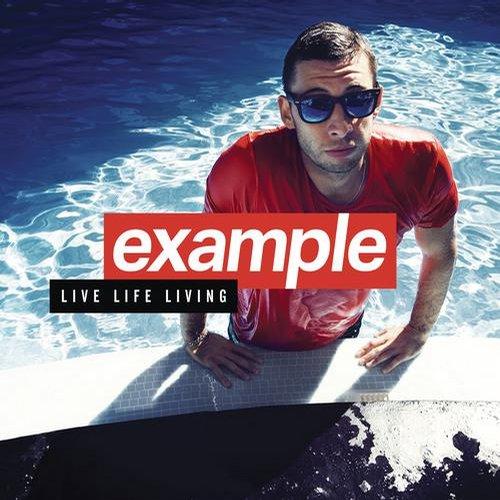 Album Art - Live Life Living (Deluxe)