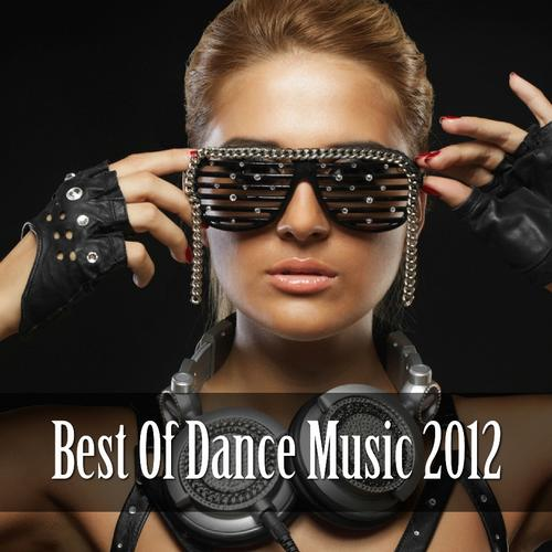 Album Art - Best Of Dance Music 2012