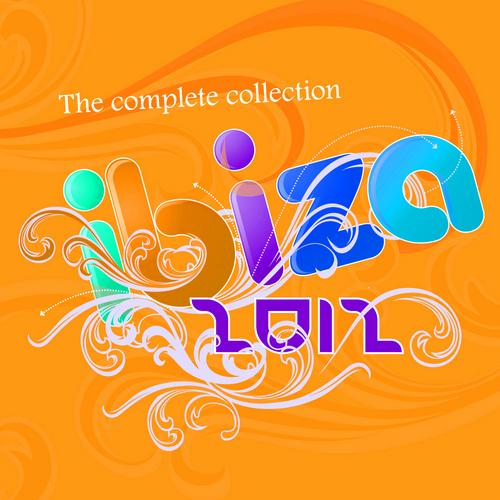 Album Art - Ibiza 2012 - The Complete Collection - 83 Tracks