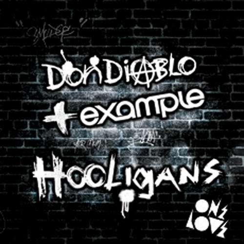 Album Art - Hooligans (Remixes)