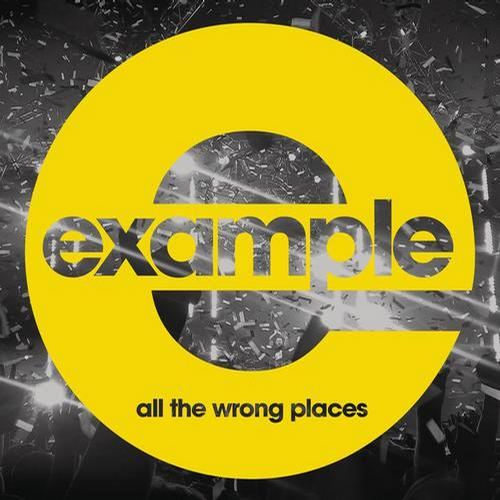 Album Art - All the Wrong Places