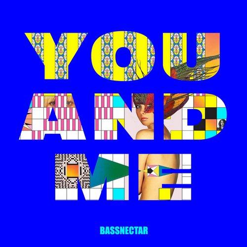 Album Art - You & Me (feat. W. Darling)