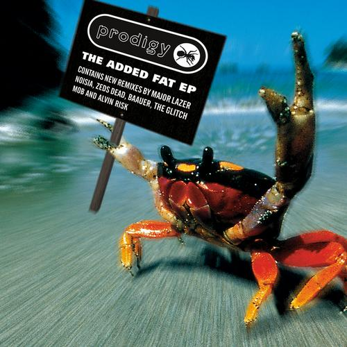 Album Art - The Added Fat EP