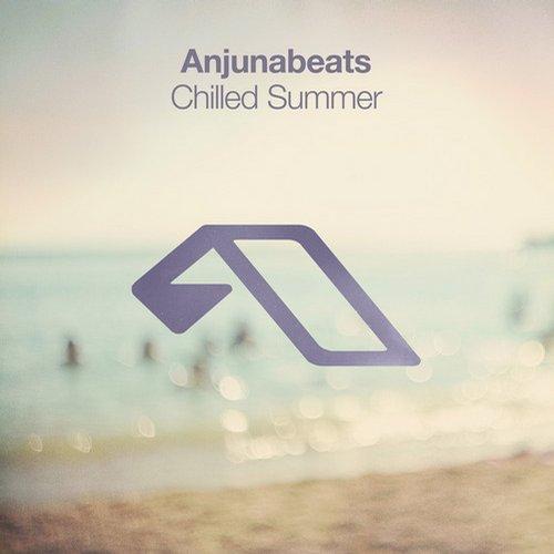Album Art - Anjunabeats Chilled Summer