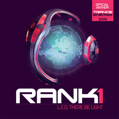 Album Art - L.E.D. There Be Light (Trance Energy Anthem 2009)