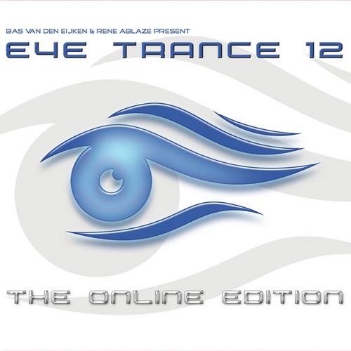 Album Art - Eye - Trance 12 Special DJ Mix