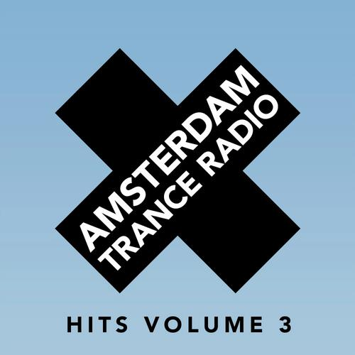 Album Art - Amsterdam Trance Radio Hits Volume 3