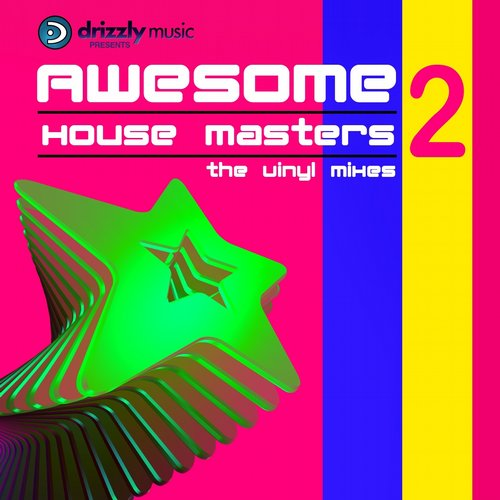 Album Art - Awesome House Masters, Vol. 2 (The Vinyl Mixes)
