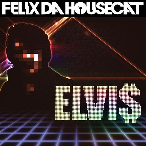 Album Art - Elvis