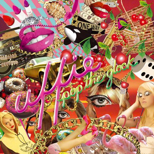 Album Art - Pop The Glock (Remixes)