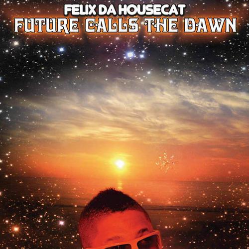 Album Art - Future Calls The Dawn