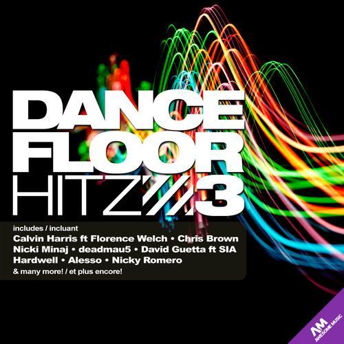 Album Art - Dance Floor Hitz 3