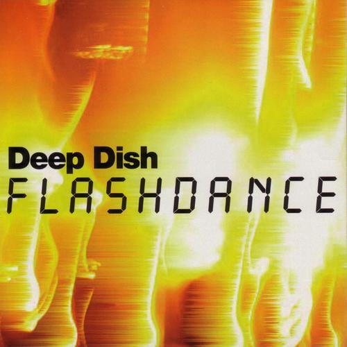 Album Art - Flashdance EP