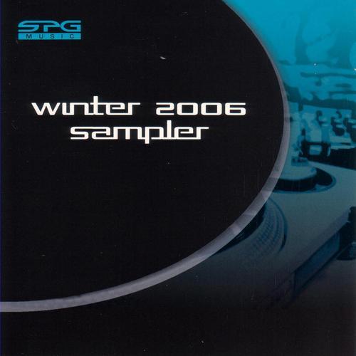 Album Art - Winter 2006 Sampler