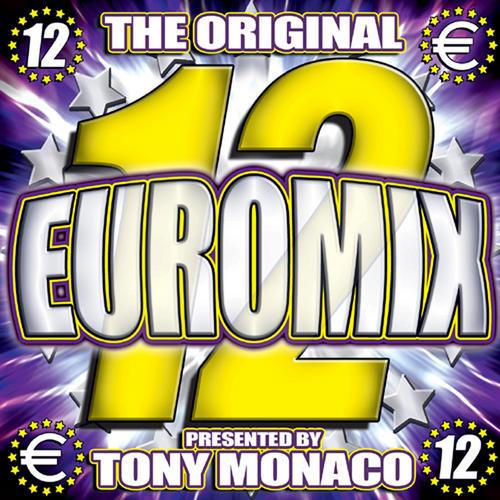 Album Art - Euromix 12