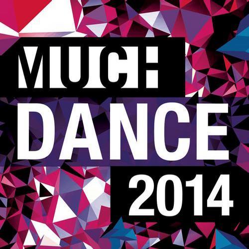 Album Art - MuchDance 2014
