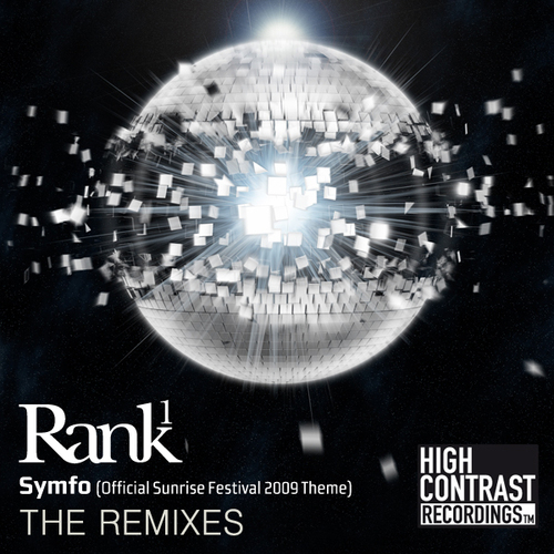 Album Art - Symfo (Sunrise Festival Theme 2009)