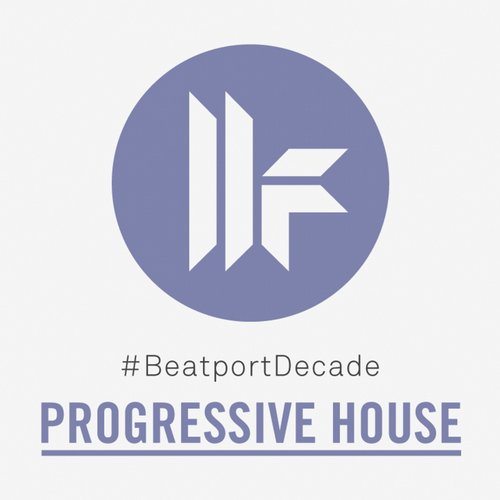 Album Art - Toolroom Records #BeatportDecade Progressive House