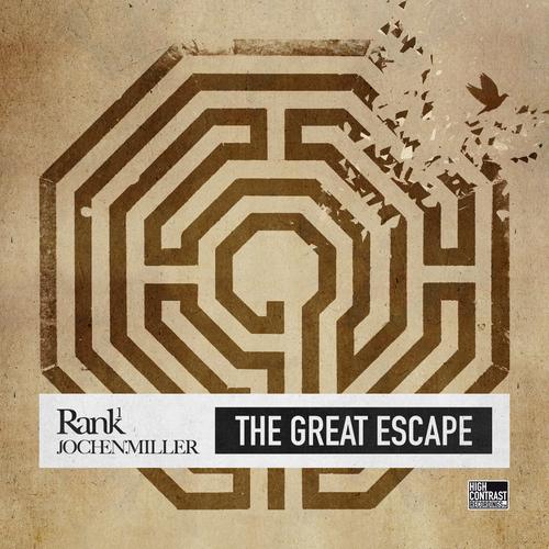 Album Art - The Great Escape