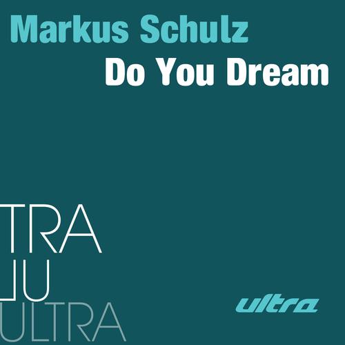 Album Art - Do You Dream