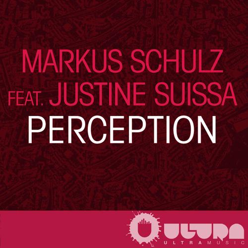 Album Art - Perception
