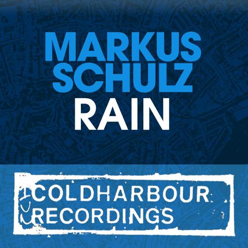 Album Art - Rain