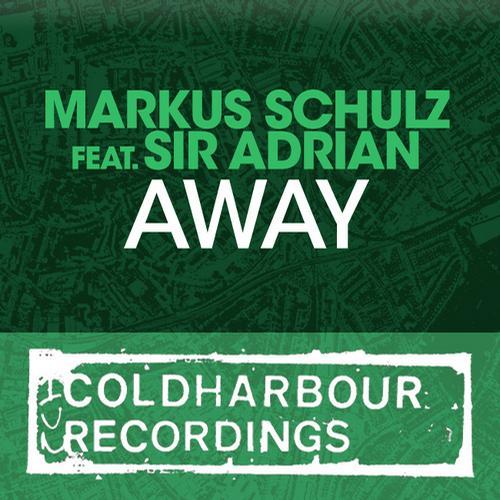 Album Art - Away