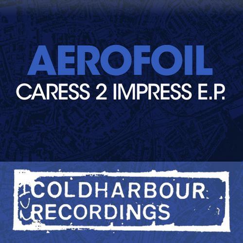 Album Art - Caress 2 Impress E.P.