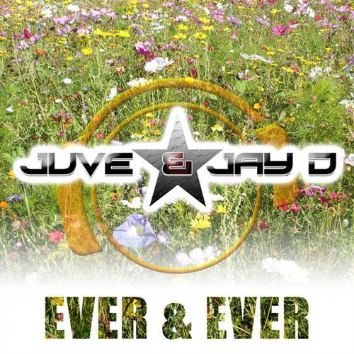 Album Art - Ever & Ever