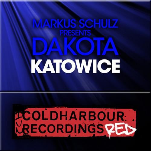 Album Art - Katowice - Markus Schulz presents Dakota