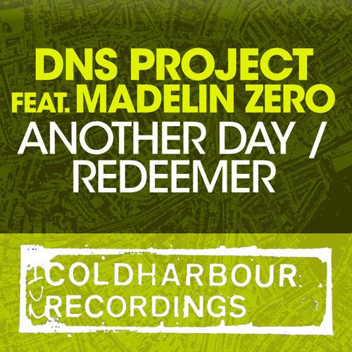 Album Art - Another Day / Redeemer