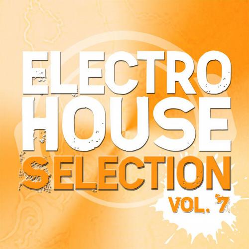 Album Art - Mental Madness Pres. Electro House Selection: Vol. 7