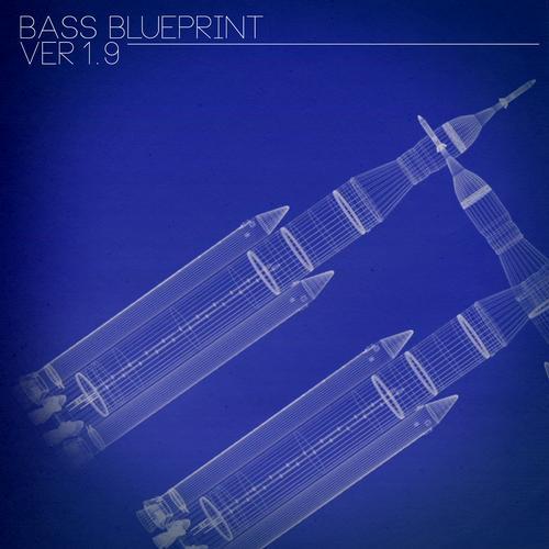 Album Art - Bass Blueprint Ver 1.9