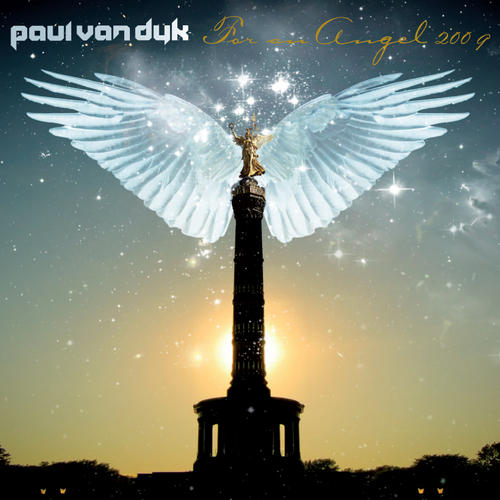 Album Art - For An Angel