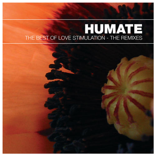 Album Art - The Best Of Love Stimulation - The Remixes